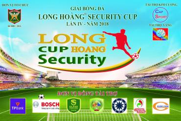 Closing ceremony & Awarding Long Hoang Security Cup 2017