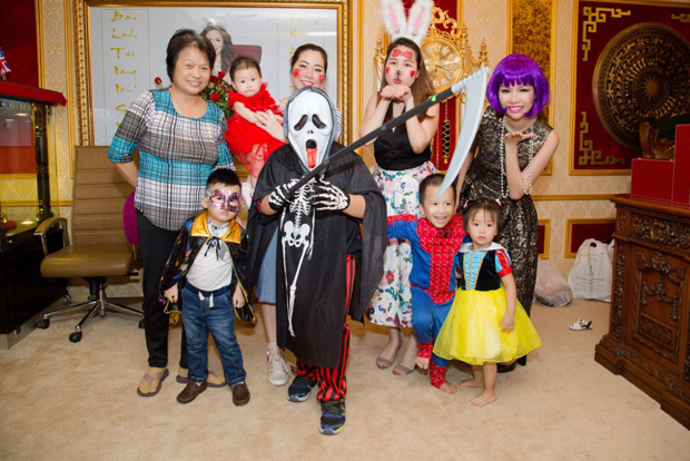 halloween bao ve long hoang 3