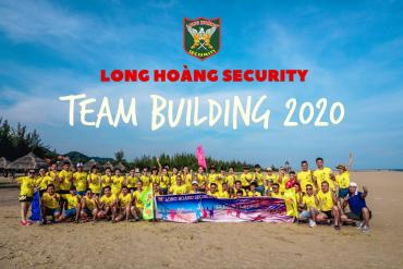 Team Building / Hồ Cốc - Coc Lake 2020